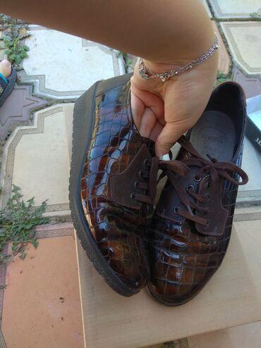 Женская обувь 38 размер