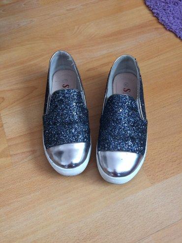 Cipele sa strasom 37 br gaziste 24 - Jagodina