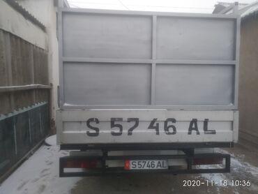 купить двигатель мерседес 3 2 бензин в Кыргызстан: Mercedes-Benz Sprinter 2.9 л. 1999