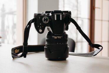 Foto və videokameralar - Azərbaycan: Nikon d5100Kamera 0 dan məndə olub, heç bir problemi yoxdur, çəkilişi