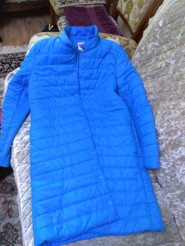 "Dzhinsy koton - Кыргызстан: Куртка-пальто фирмы ""koton"""