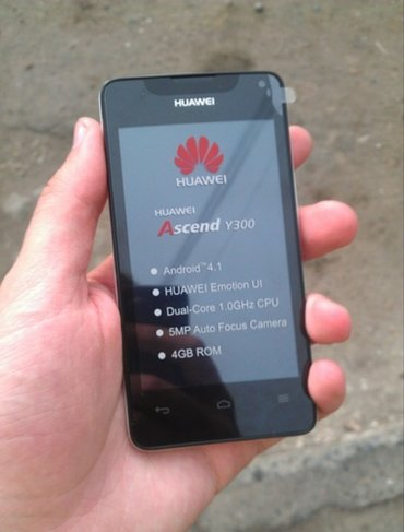 Huawei ascend y300-100 - Beograd