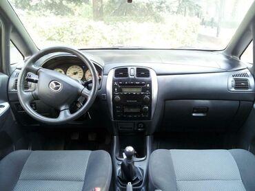 Mazda PREMACY 1.8 л. 2004   220000 км