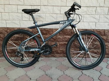 Спортивный велосипед PETAVA в Бишкек