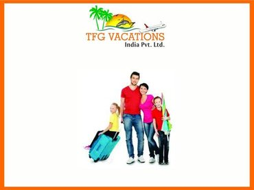 A Business opportunity Offered By TFG VACATIONS INDIA PVT. LTD. (ISO: in Kathmandu - photo 2