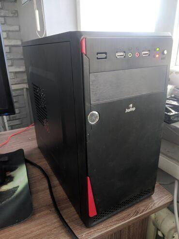 Игровой компьютер i5 / GTX750Ti / 8GB RAM Без косяков Тянет