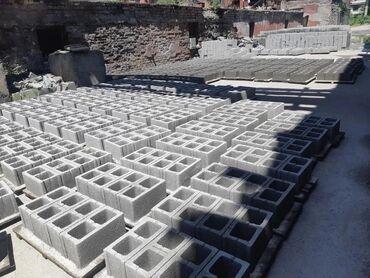 рваный пескоблок бишкек цена в Кыргызстан: Кирпич