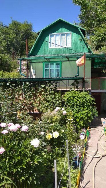 топчан из дерева в Кыргызстан: Продам Дом 60 кв. м, 4 комнаты