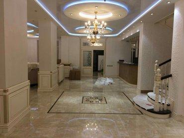 Натяжные потолки цены от 380 и выше. гарантия и широкий выбор цветов! в Бишкек