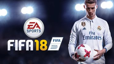 Fifa 18 igrica za pc.Ne za playstation.  - Nis