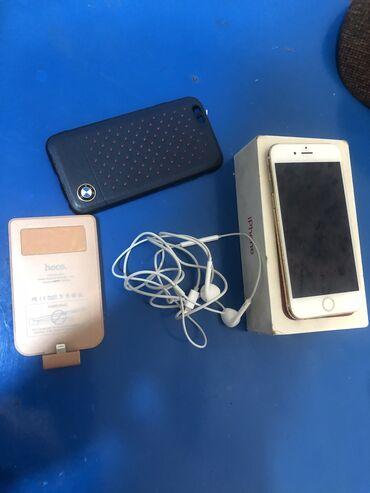 iphone 6 dubay qiymeti - Azərbaycan: IPhone 6 16 GB Qızılı