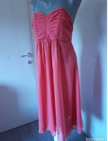 Duks haljina - Kraljevo: Top haljina M velicina SAINT TROPEZ Top haljina u M velicini