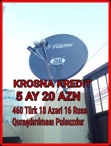 peyk antenalari - Azərbaycan: Peyk tv antena