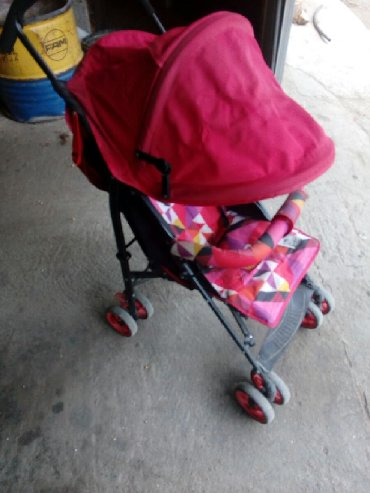 Za decu | Bajina Basta: Kisobran kolica za devojcice, u odlicnom stanju. Kao nova. Polozaj od
