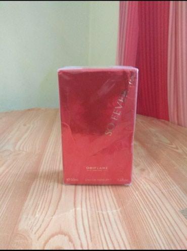 Sofever женский парфюм от фирмы Орифлейм, оригинал. в Бишкек