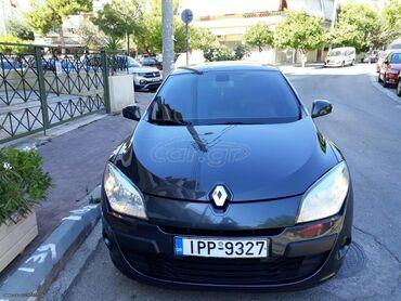 Renault Megane 1.5 l. 2014   148000 km