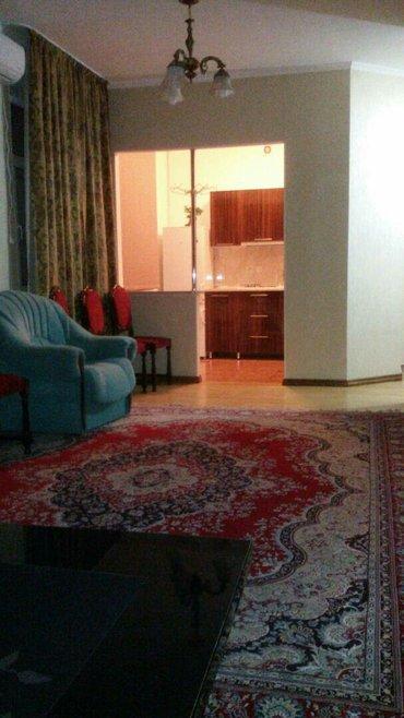 2х ком кв люкс. посуточно.очень чисто и в Бишкек