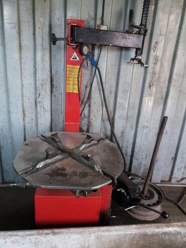 вулканизация оборудование в Кыргызстан: Продаю вулканизацию, со всем оборудованием