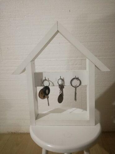 Kucica za kljuceve