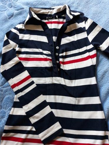 Majica S vel kao nova prelepa pamucna - Crvenka