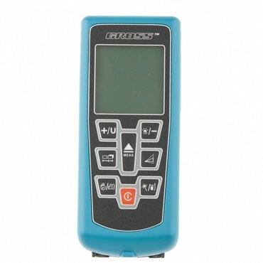 Лазерная рулетка.  Дальномер лазерный Kompakt 70, от 0,05 до 70 в Бишкек