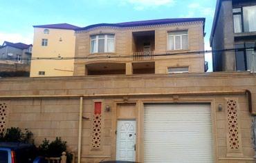 Bakı şəhərində Villa Badamdar qes.