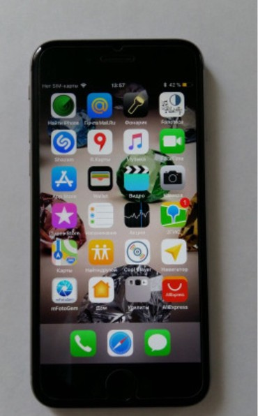 Продаю Айфон 6s 32гиг  в Бишкек