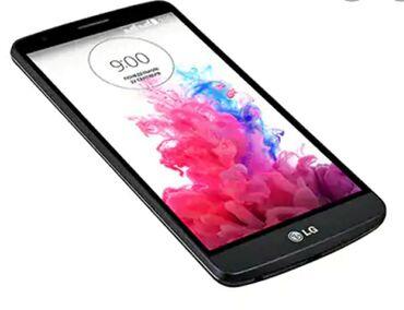блютуз наушники lg купить в Кыргызстан: LG G3 Stylus | Черный Б/у | Сенсорный, Две SIM карты, С документами