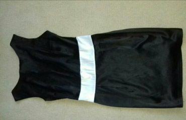 Svecana haljina, dva puta nosena, velicina m - Ub