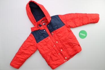 Верхняя одежда - Киев: Дитяча куртка Tommy Hilfigher, вік 7 р.    Довжина: 52 см Ширина плече