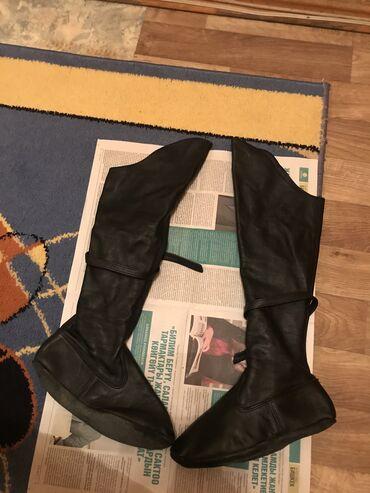 Ичиги для танцев размер 37-38почти новые носили 2раза