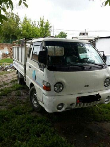 Вывозим строительный мусор в Бишкек
