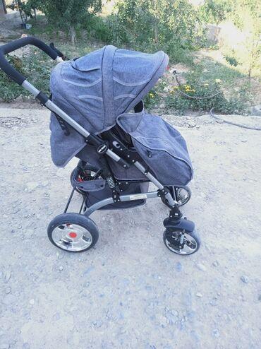 Детский мир - Кара-Суу: Детское коляска срочно сатылат абалы ото жакшы