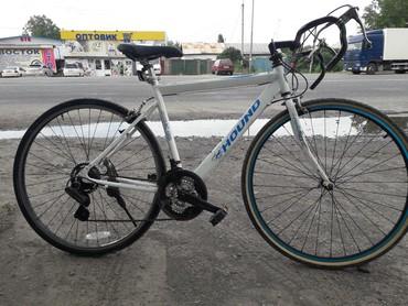 горный велосипед без скоростей в Кыргызстан: Шоссейник Корейский велосипед          Велосипеды из Кореи шоссейные.г