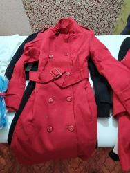 Пальто детское (Акция идет) (новый), Размеры: 11-12 лет