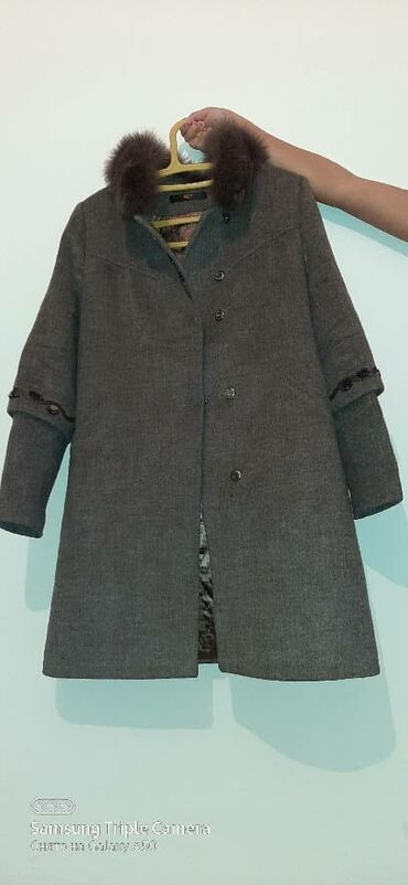 снять девушку в бишкеке в Кыргызстан: Срочно продаю Пальто Б/У. Можно снять мех и рукава