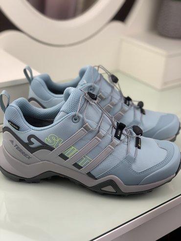 Adidas Terrex уни размер женский 40, мужской 39 оригинал из сша Кросс