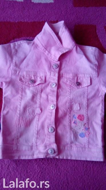 Zenska jaknica - Pirot