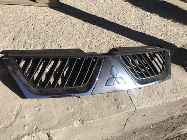 mitsubishi shumma в Кыргызстан: Mitsubishi Outlander, решетка радиатора