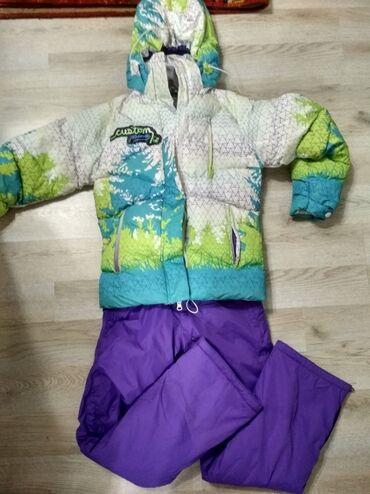 продаю гейнер в Кыргызстан: Продаю горнолыжный костюм для девочки от фирмы wimex,на 7-9 лет