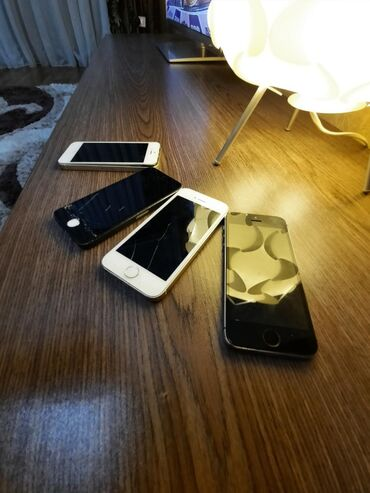 iphone-5-64-gb в Азербайджан: Iphone mobil telefon ekrani iwlemir,amma telefonlatin hamisi