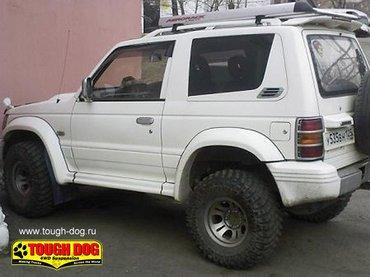 Срочно КУПЛЮ Паджеро коротыша цену пожалуйста адекватную руль любой.. в Бишкек