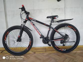 Продаю Велосипеды алюминиевая рама в Бишкек