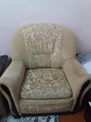 атлант кресло в Азербайджан: Кресло 2шт раскладные