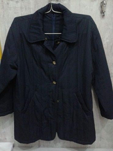 Продаю куртку женская деми японская в Бишкек