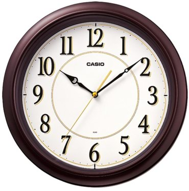 Настенные часы фирмы Casio в Бишкек