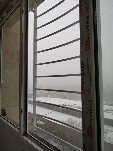 Решетки на окна для защиты детей от выпадения решетки безопасности
