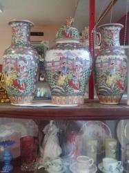 komplet -par vaza i amfora - Beograd