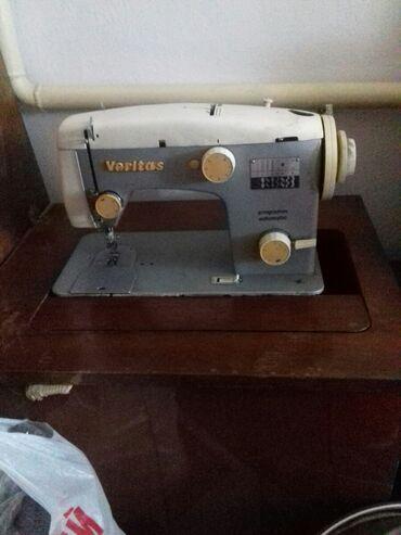 shvejnaja mashinka veritas nemeckaja в Кыргызстан: Продаю швейную машинку веритас-Veritas в хорошем состоянии,цена 3000