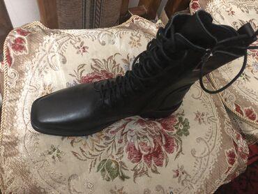 заказать гироскутер за 5000 в Кыргызстан: Продаю обувь демисезонную. 39 размер. Внутри без утепления. Новая. Ни